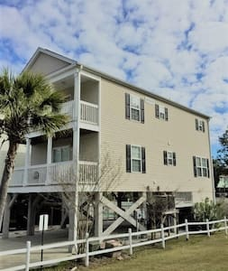 """Vitamin Sea"" is the perfect beach getaway! - Surfside Beach"