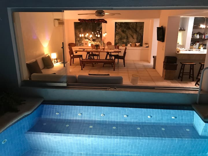 Casa en Acapulco