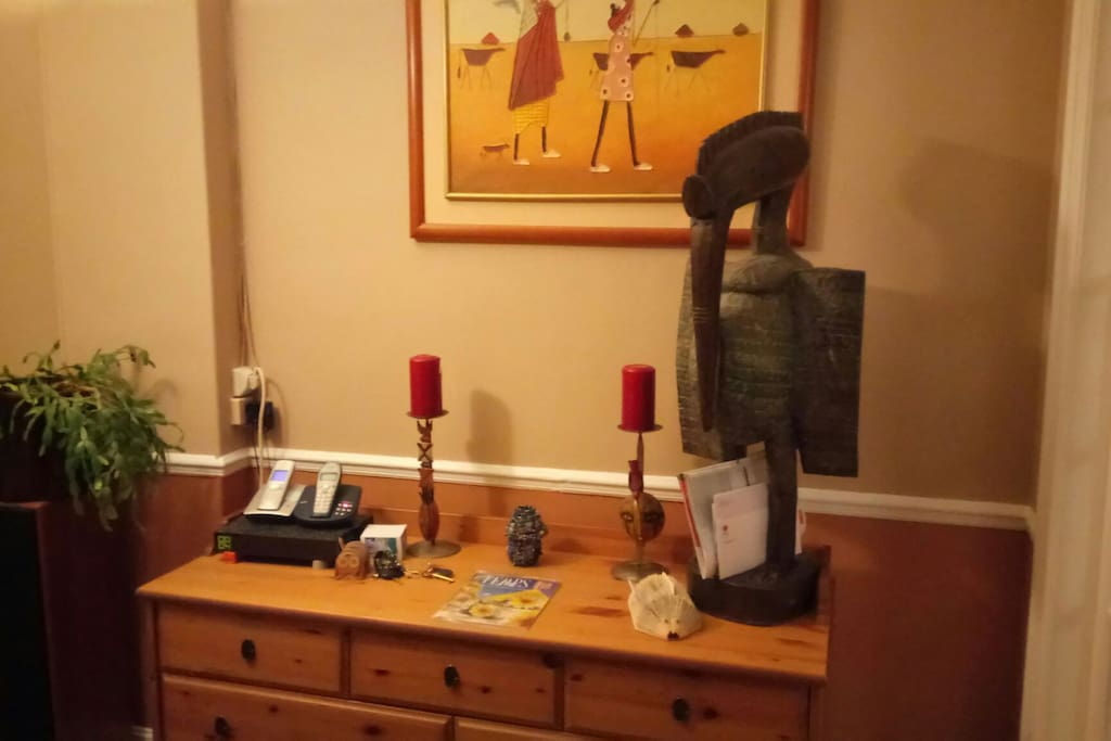 chambres priv es dans charmante maison avec jardin maisons louer rouen normandie france. Black Bedroom Furniture Sets. Home Design Ideas