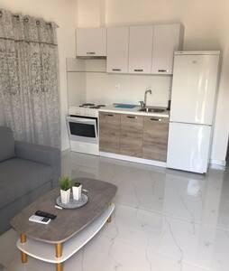 Stratonikis Apartment 1