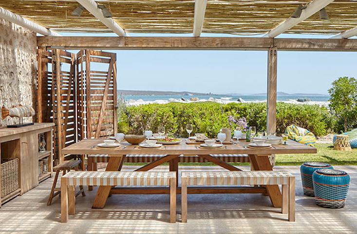 Martinique Beach House