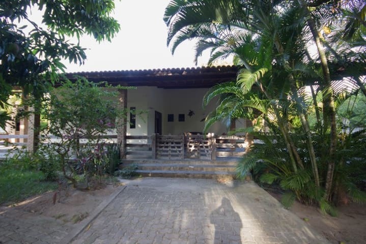WONDERFUL HOUSE  - ITACIMIRIM - Camaçari
