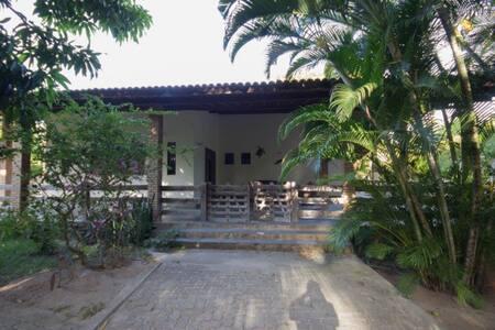WONDERFUL HOUSE  - ITACIMIRIM - Camaçari