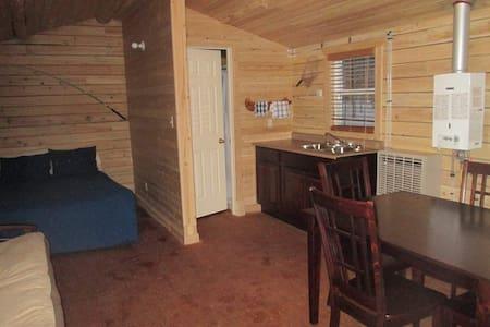 Rogers Lake Lodge Cabin 3