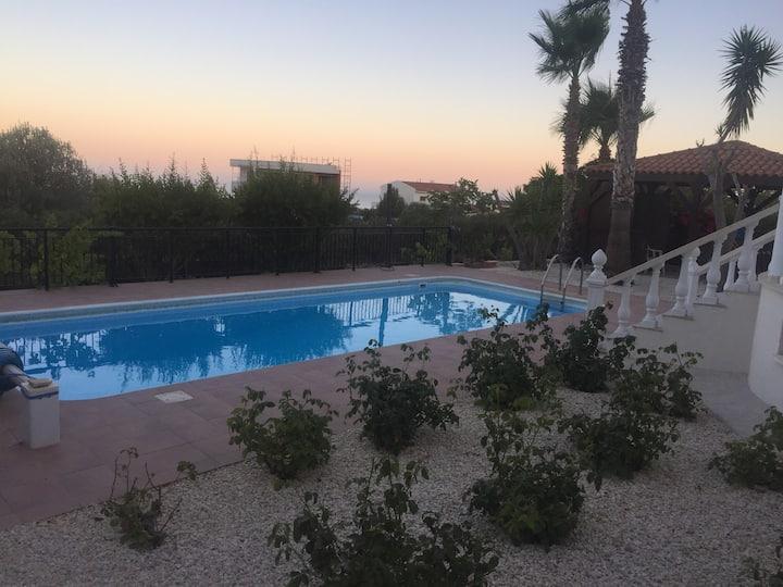 Tala Villa with View