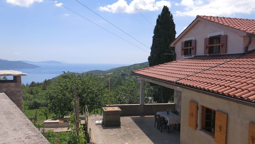 House for 4+1 persons with WLAN R71950