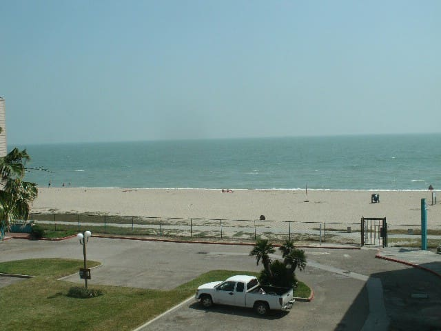 Incredible Beach Condo 1217 - Corpus Christi - Ortak mülk