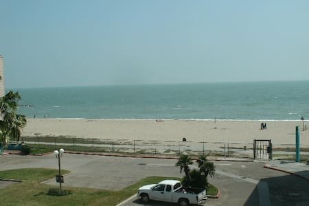 Incredible Beach Condo 1217 - Corpus Christi