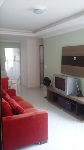 Lindo Apartamento completo, Campos dos Goytacazes.