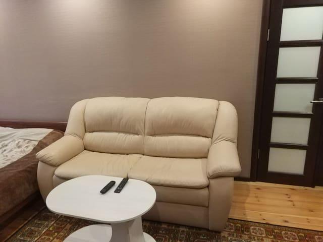 Современная уютная квартира в центре Гомеля