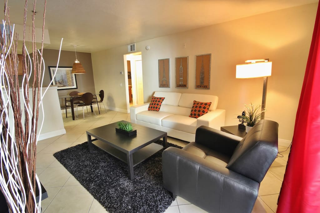 Apartments For Rent Near The Strip In Las Vegas