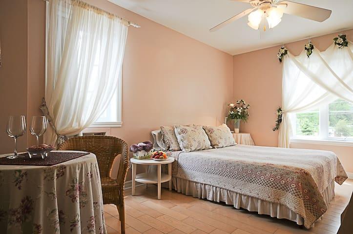 chambre queen