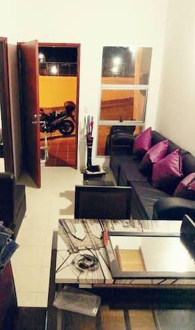 Confortable Habitación/Room In Cucuta!! Fresca.