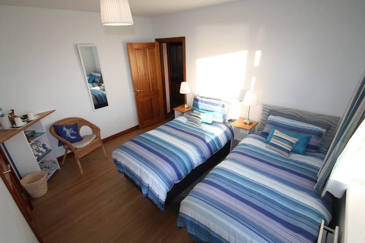 Ringfad B and B  Phennick Room - Ardglass - Bed & Breakfast