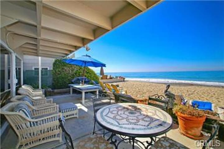 Cottage By The Sea - Dana Point - House