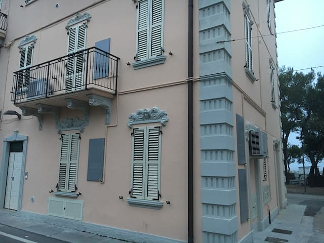 NEW APARTMENTS BATTISTI