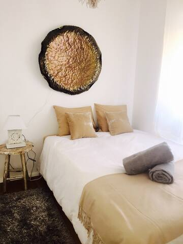 Room in Alcântara near Belém Rossio -Lisbon