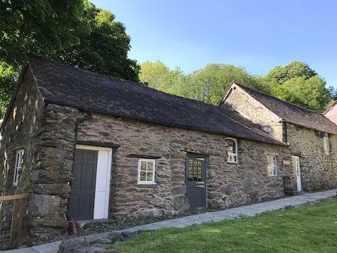 Glyndwr Barn