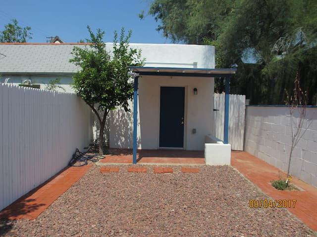 Private Unit across from University of Arizona