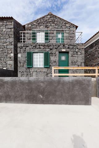 As Casas do Vinagreiro - Casa do Pedro