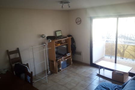 Appartement à Grenoble - proximité Alpes - 格勒諾布爾