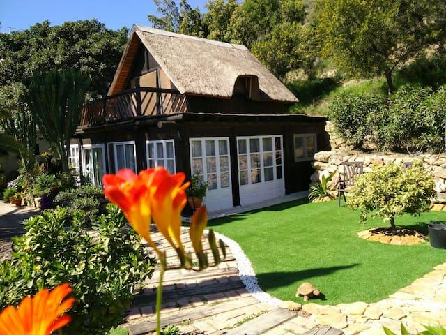 Preciosa casa Mojacar, Turre - Turre - Talo