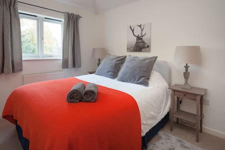 Foxhole Cottage - The Annexe at Duke's Mill - Bigbury