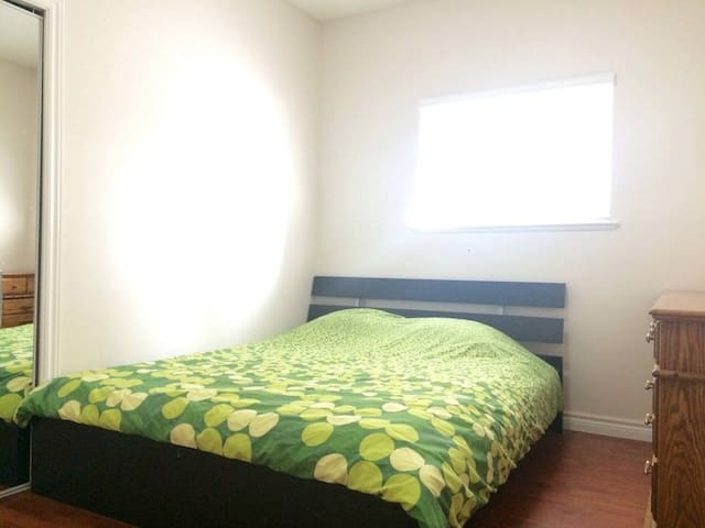 Simple room A-3, Plz contact if want more rooms