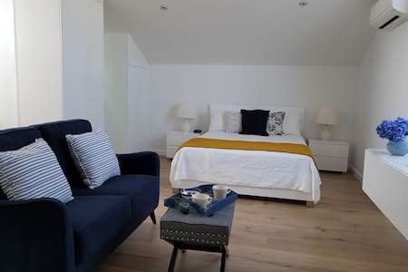 The Roost at Randwick - Private Entry Studio