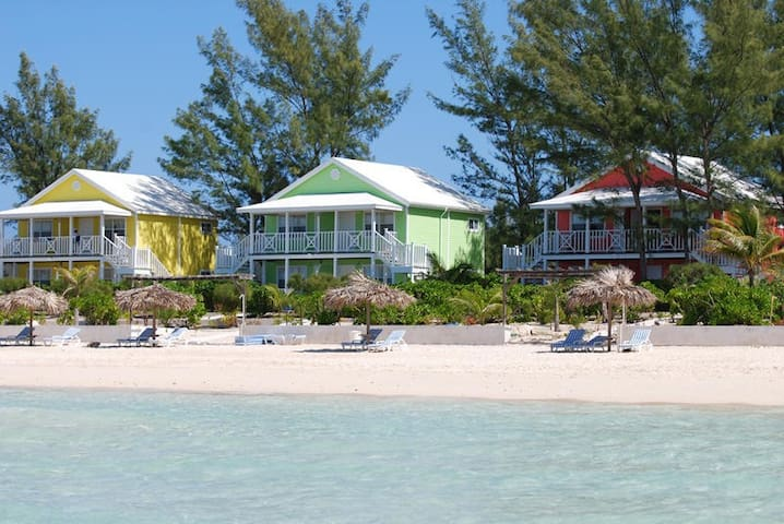 Boutique Resort on Spectacular Beach