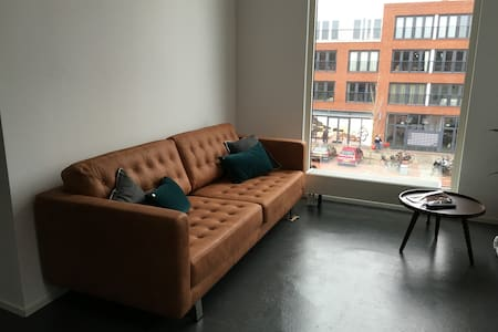 B&B available for 1 person - Utrecht