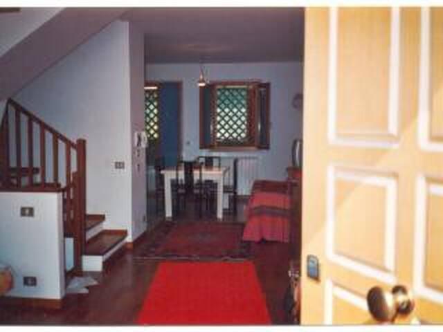 Casa per vacanze al mare a Senigallia