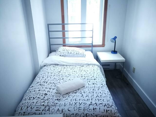 Close Metro cozy bedroom #3