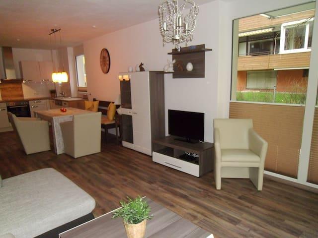 Zuhause im Herzen von Kufstein - Kufstein - Apartamento