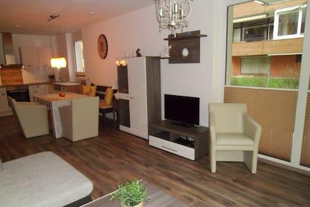 Zuhause im Herzen von Kufstein - Kufstein - Flat