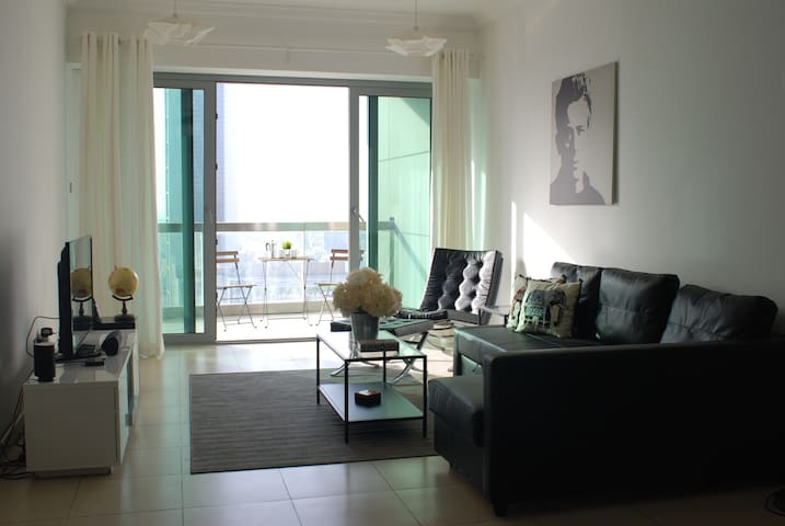 Your holiday home in the heart of Downtown Dubai! - Dubai - Apartment