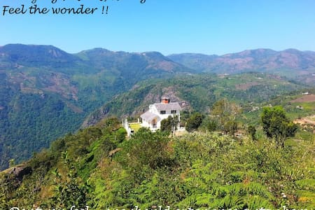 Amazing Resorts...Feel the Wonder.. - Kotagiri - Villa