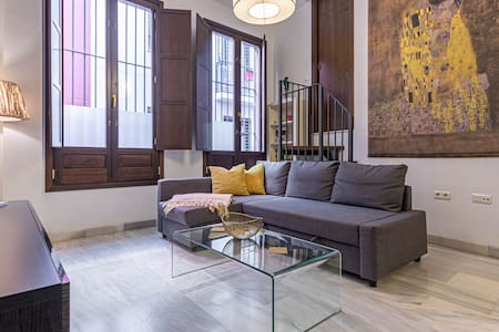 Apartamento Centro de Málaga Capital