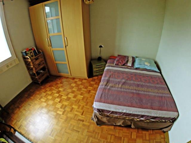 Chambre au sein d'un 69m² à LIMOGES - Limoges - Byt