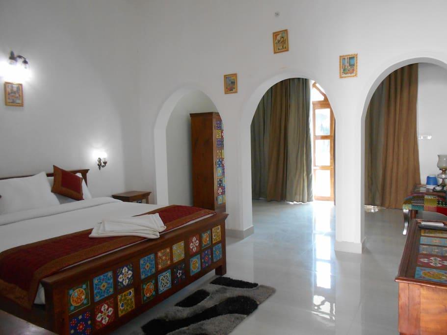 King Room 3500