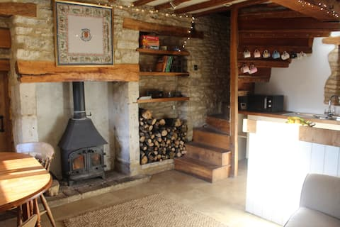 Traditional Cotswold cottage, Bisley, Nr. Stroud.