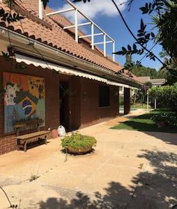 Bella casa  con piscina - Riba-roja de Túria