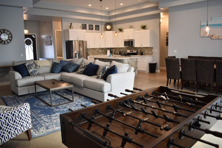 Southern Utah Centrally Located Nightly Rental!