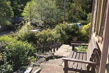 Cosy house in the heart of beautiful Hebden Bridge - 赫布登布里奇(Hebden Bridge) - 独立屋