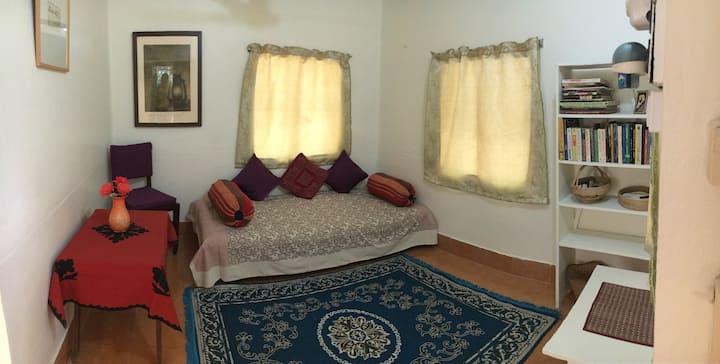 Artist's Cottage