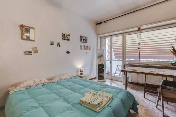 Magic Flat - Rome - Appartement