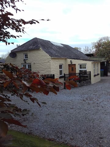 Adare Farm Cottage