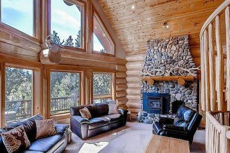 Deer Meadow Lodge - Ház