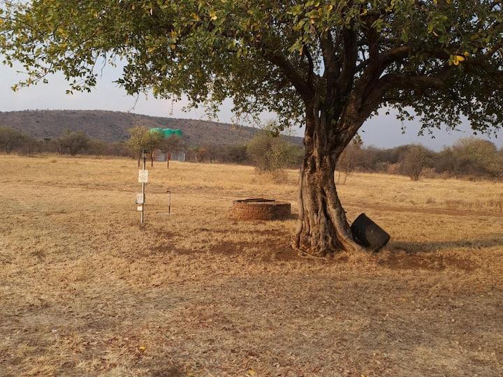 Camping/Caravan Site Block 2