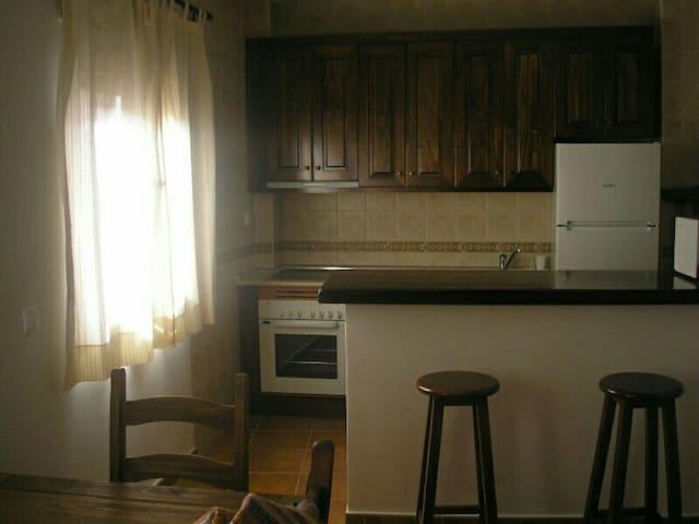 Apartamento 3 habitaciones, Cine de la Tía María.